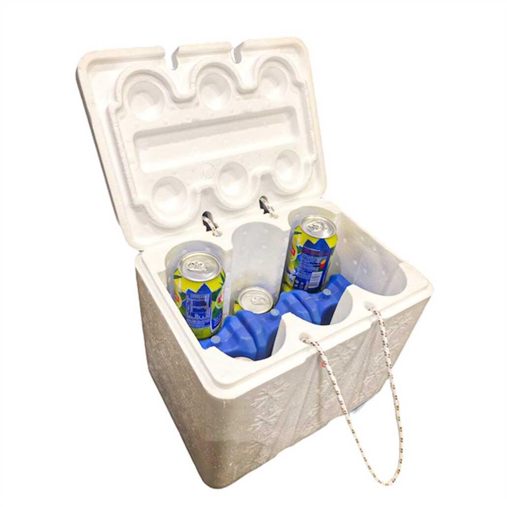 Cold Box Kamp Piknik Buzluğu