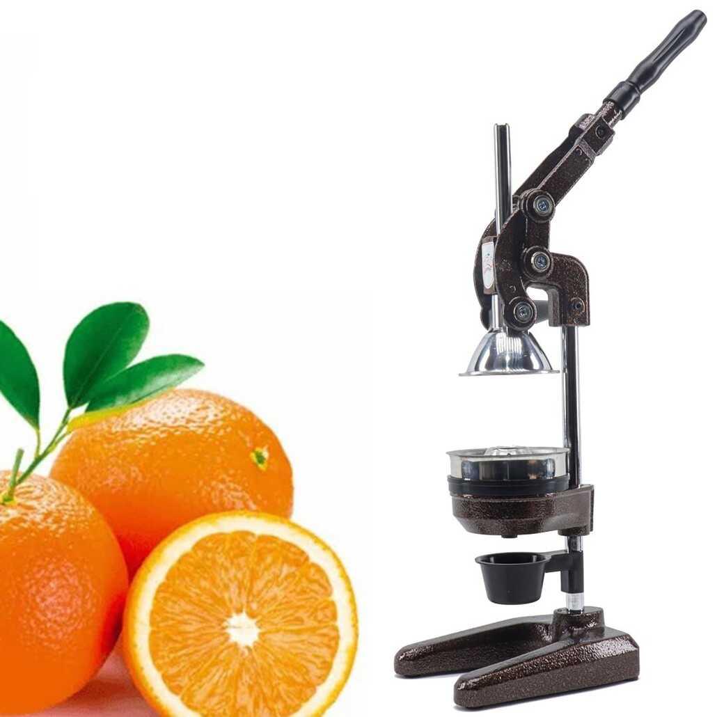 Cooker Ckr2363 Makaslı Meyve Sıkacağı Bakır