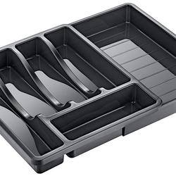 Demet Box-Up FT-054 6 Bölmeli Kayar Kaşıklık - Thumbnail