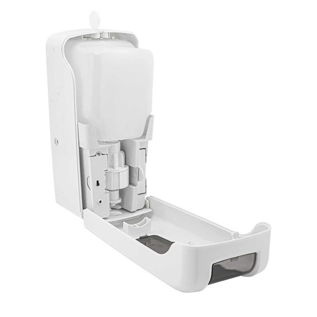 Flosoft F052 Fotoselli Otomatik Sıvı Sabun ve El Dezenfektan Aparatı