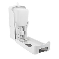 Flosoft F052 Fotoselli Otomatik Sıvı Sabun ve El Dezenfektan Aparatı - Thumbnail