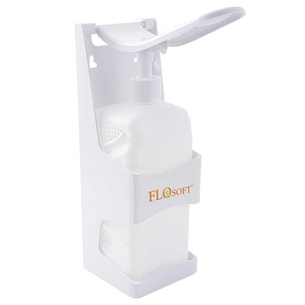 Flosoft F295 El Dezenfektan Aparatı 1000 Ml