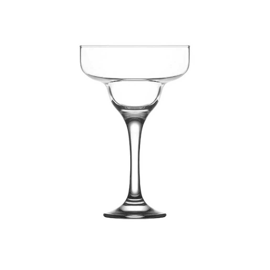 Lav MİS581 6 Parça Misket Kokteyl Meşrubat Bardağı