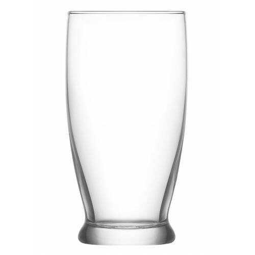 Lav Rom396 Roma 6 Parça Su Meşrubat Bardağı