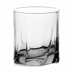 Paşabahçe 42338 Luna 6lı Su-Meşrubat Bardağı - Thumbnail