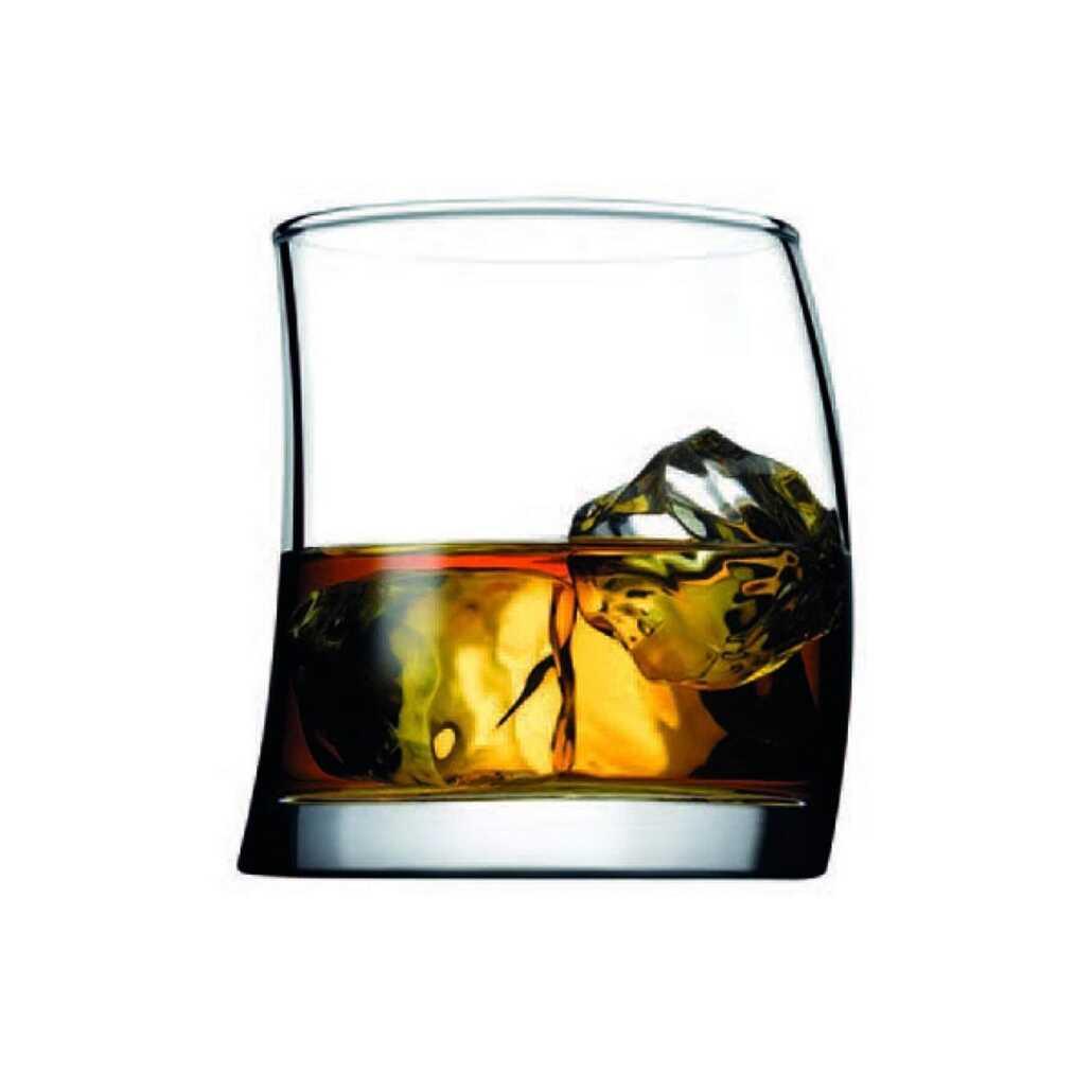 Paşabahçe 45242 Penguen 6lı Viski Bardağı