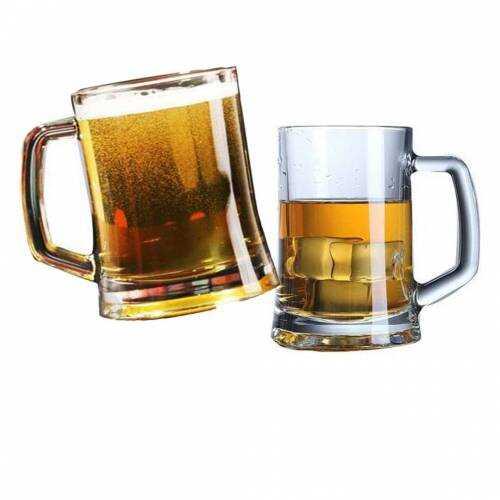 Paşabahçe 55299 2li Pub Bira Bardağı