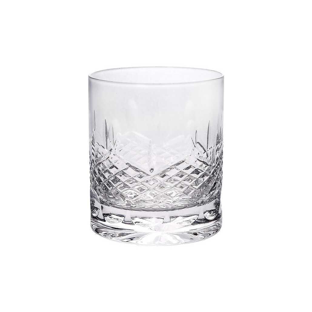 Perotti 12217 Cortes 6lı Cam Kahve Yanı Su Bardağı