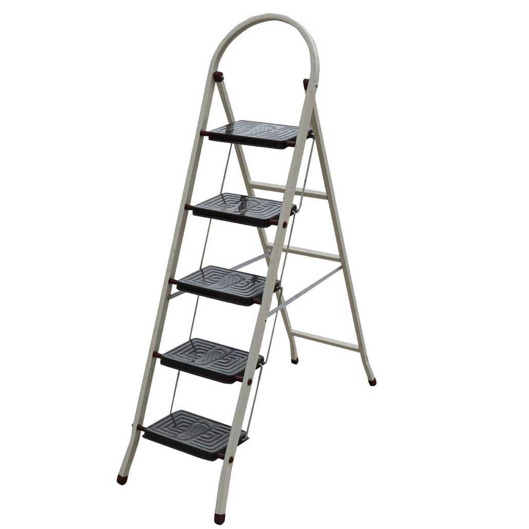 Yıl-Tem YT-108 5 Basamaklı Merdiven
